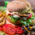 ハンバーガー ダイエット 食事制限