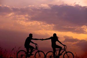 ダイエット カロリー 自転車