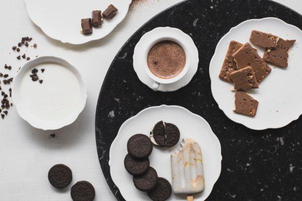 チョコレート ダイエット