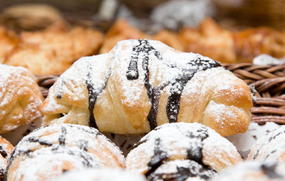 トランス脂肪酸 ダイエット マーガリン パン