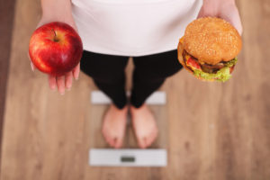 ダイエット 痩せる