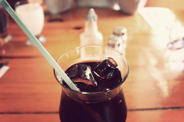 コーラ ダイエット GI