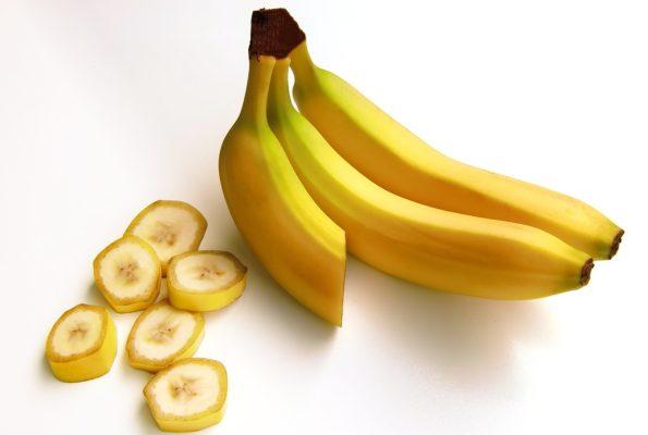 バナナ ダイエット GI