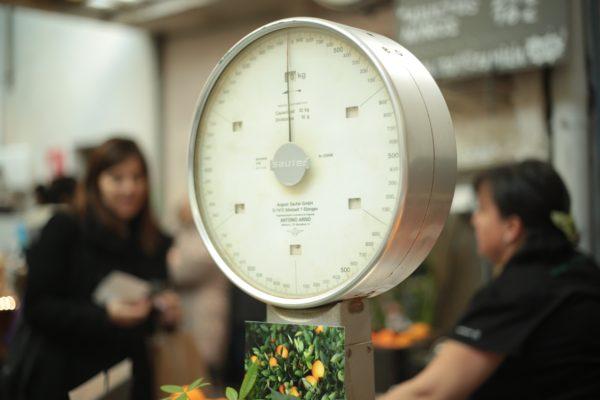 体重計 レコーディング ダイエット