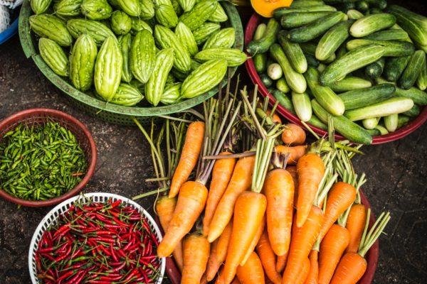 まごわやさしい 野菜