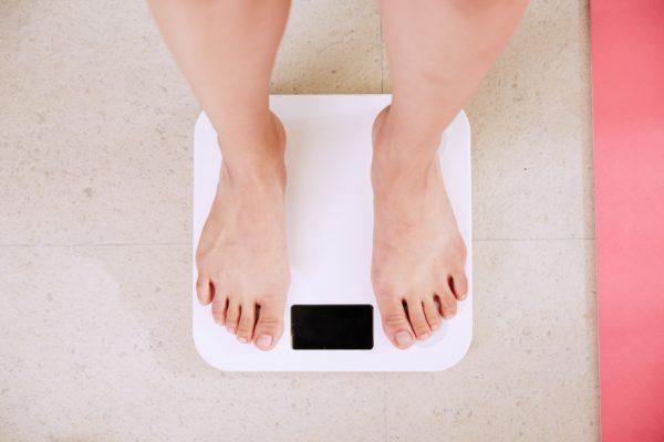 体重 減らす